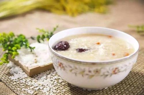 冬季养生粥的推荐,早餐就喝这几种了!