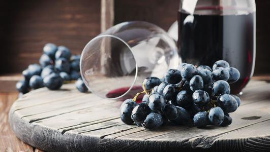 家酿葡萄酒这样做才是正确的酿造方法