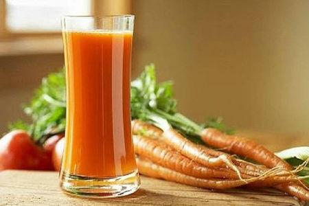 胡萝卜汁的一些疑惑的小知识,可以科普一下哦!
