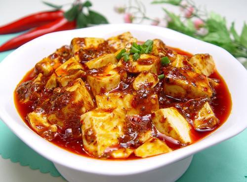 麻辣豆腐的做法,注意了不是麻婆豆腐哦!
