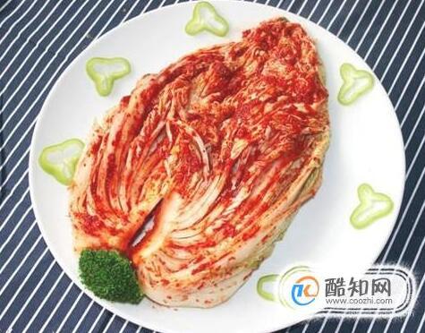 想要做出正宗韩国辣白菜,一定得在这个时候做
