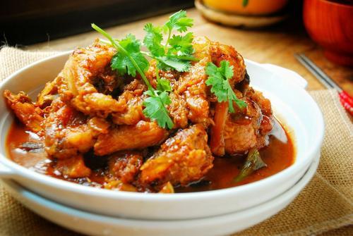 红烧鱼块的简单做法,鱼肉的美味大爆发哦!