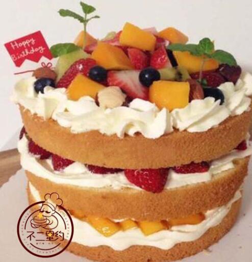 盘点上海最受欢迎的蛋糕店及其招牌甜点