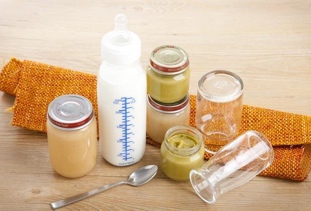 别再给孩子使用PP奶瓶了,或含有大量微塑料