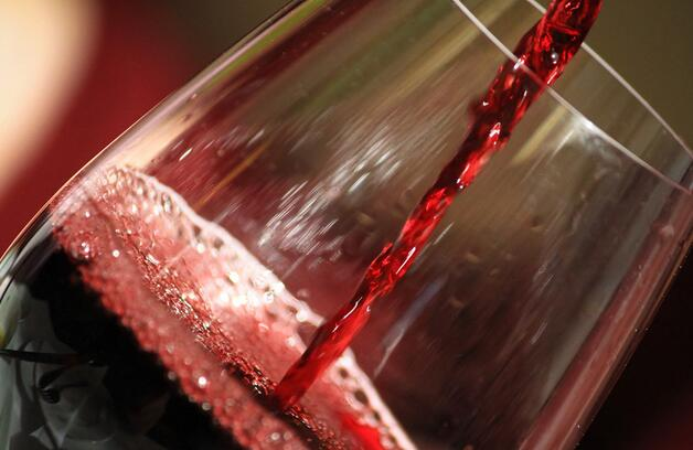宁夏国际葡萄酒博览会开幕,共促中外酒文化交流